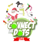 Connect The Dots Kids XMAS icon