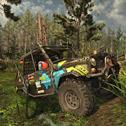 Game 4×4 mountain offroad APK for Windows Phone