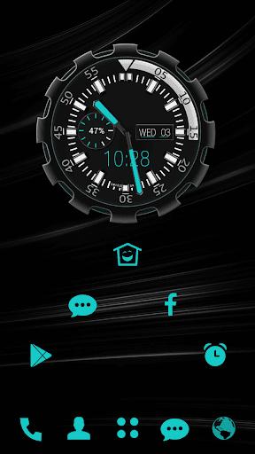 時間旅行腕錶主題