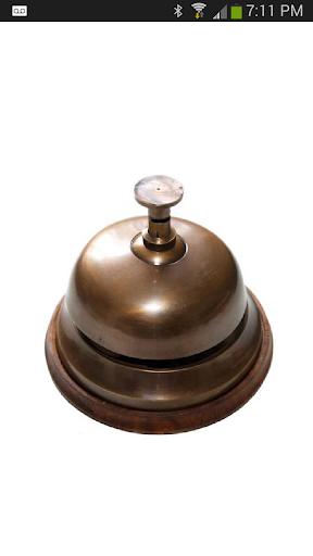 Hector Salamanca's Bell