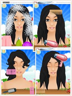 Fairy Salon Lite - Girls Games - screenshot thumbnail