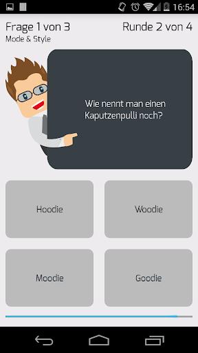 Repetico Quiz - Das Quiz-Duell