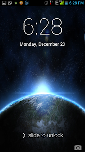 iScreenLock - screenshot thumbnail