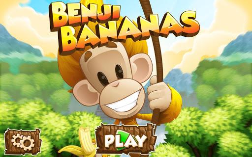 Benji Bananas  screenshots 4