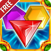 Crazy Gem Match Fever
