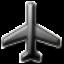 ToggleAir logo