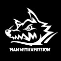 MAN WITH A MISSION icon