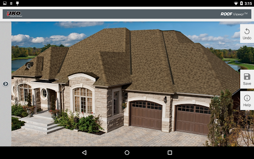 IKO RoofViewer- screenshot thumbnail