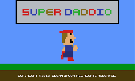 Super Daddio- screenshot thumbnail