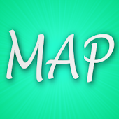 MAP Calculator