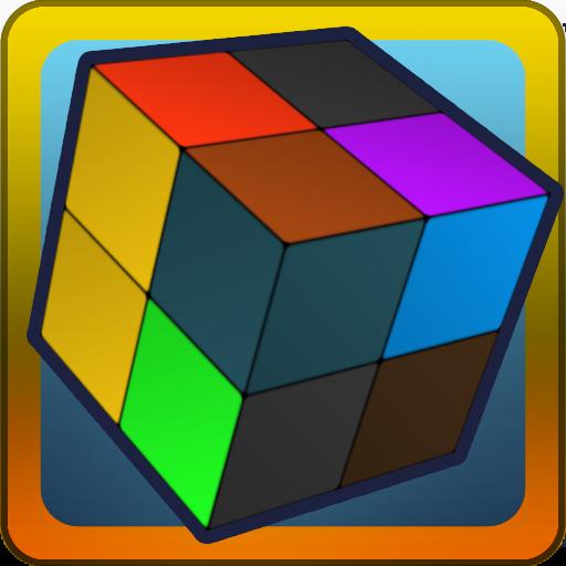 Cube Link 解謎 App LOGO-硬是要APP