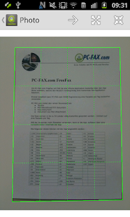 PC-FAX.com CustomerCenter- screenshot thumbnail