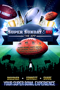 Super Sunday HQ- screenshot thumbnail