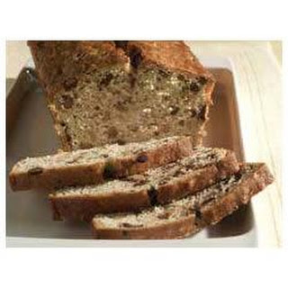 Chocolate Chunk-Banana Bread