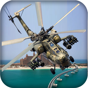 Modern Heli Strike for PC and MAC