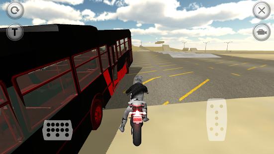 玩免費模擬APP|下載Extreme Motorbike Racer 3D app不用錢|硬是要APP