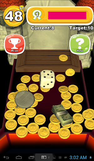 Amazing Coin Pusher