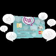 Duo Card - Mastercard