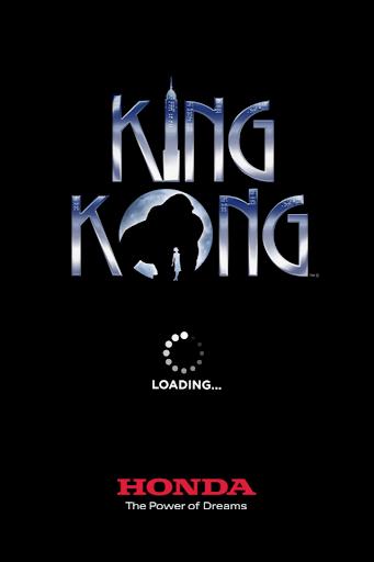 Honda King Kong