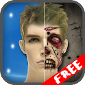 FREE Zombie Me Photo Maker icon