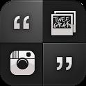 Tweegram icon