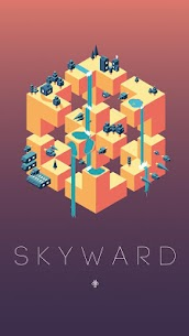 Skyward Mod Apk (Ads Free) 1