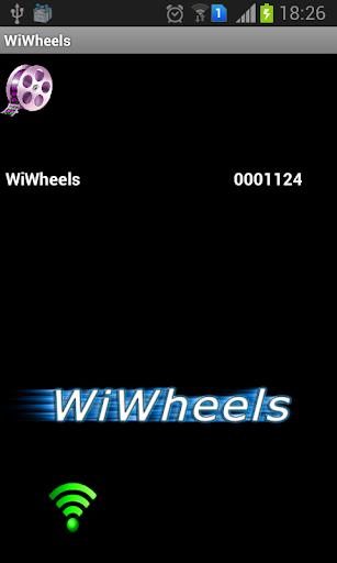 WiWheels