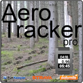 AeroTrackerPro for Pebble