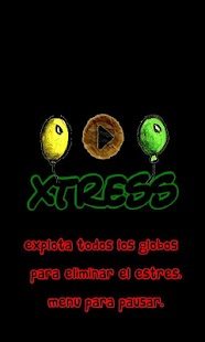 Xtress - screenshot thumbnail