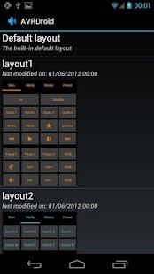 AVRDroid- screenshot thumbnail