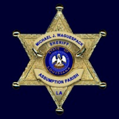Assumption Parish Sheriff