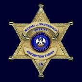 Assumption Parish Sheriff
