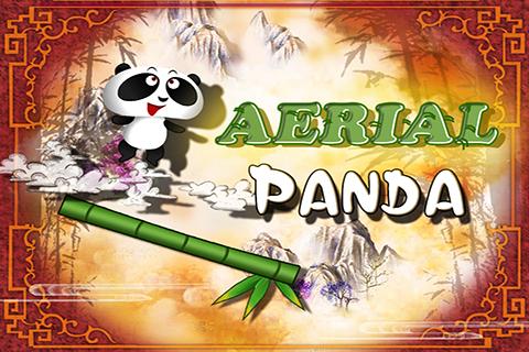 Aerial Panda