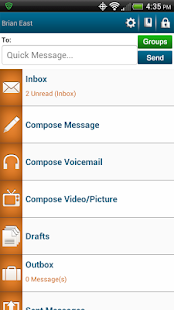 LTDMessaging - screenshot thumbnail