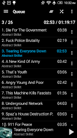 GoneMAD Music Player Unlocker Screenshot 4