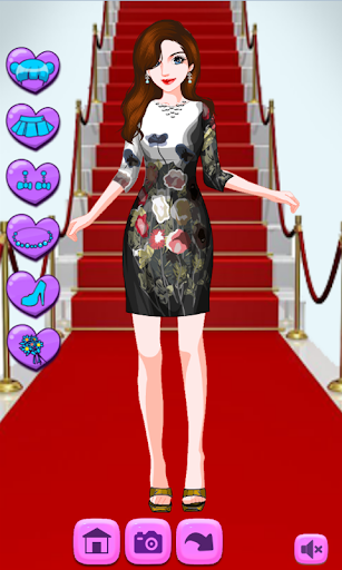Dress Up Games - Fashion