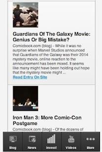 漫畫必備免費app推薦|Comic Book Investing Secrets線上免付費app下載|3C達人阿輝的APP