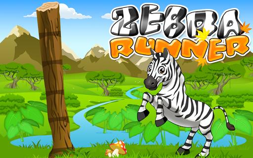 Zebra Runner FREE