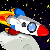 Tappy Rocket