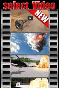 Action FX Movies & Sounds - screenshot thumbnail