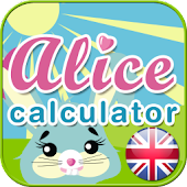 Alice Talking Calculator