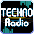 App Techno Radio - With Recording APK for Kindle