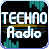 Techno Radio - With Recording