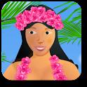 Hula Girl Free logo