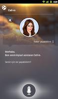 Screenshot of Turkcell Mobil Asistan