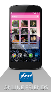 Fast Messenger for Facebook - screenshot thumbnail