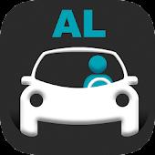 Alabama DMV Permit Test - AL