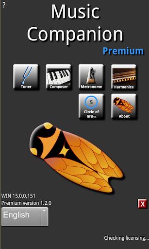 Music Companion Premium