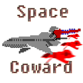 Space Coward