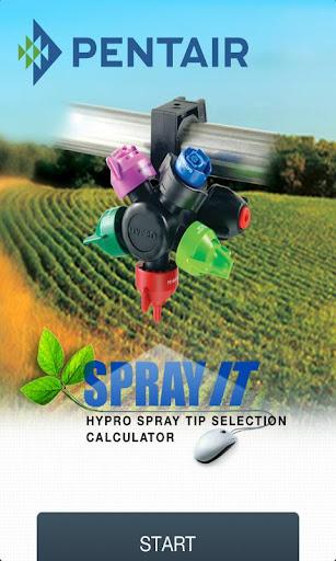 SprayIT